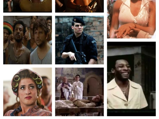 Qual cena marcante do cinema nacional é você?