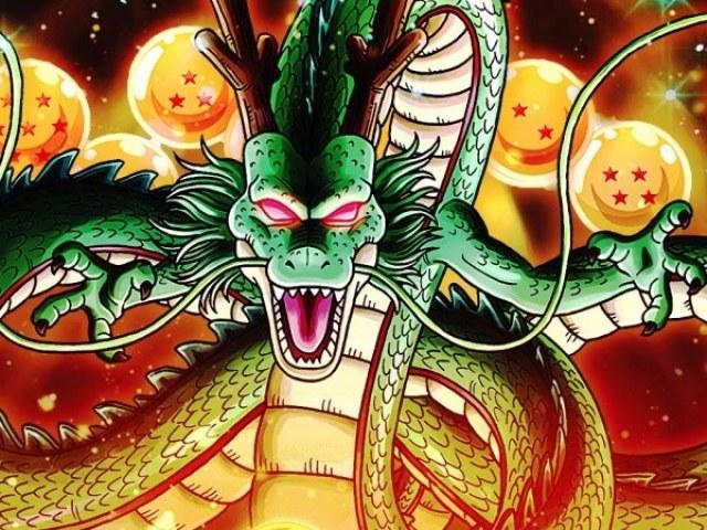 Qual sua raça em Dragon Ball Z?