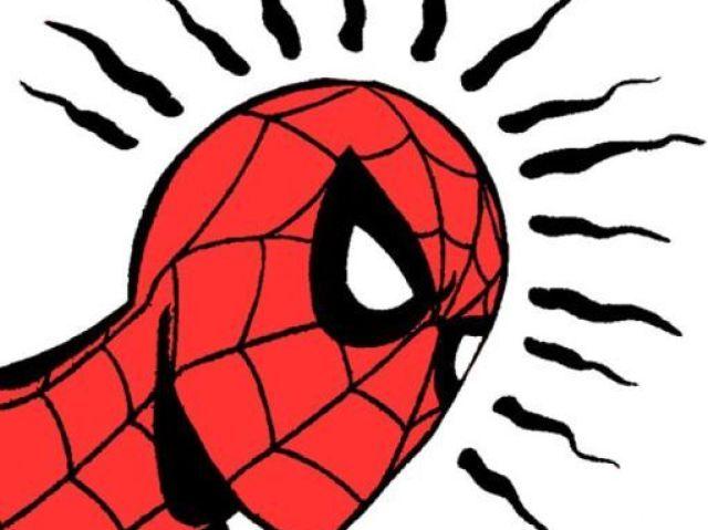 Quanto você é FÃ do Homem Aranha?