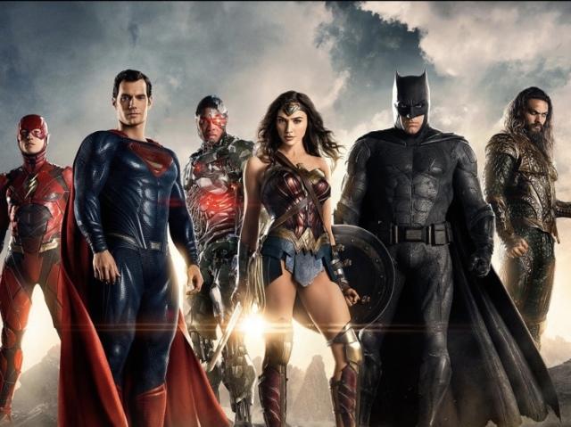 Hora de provar que você, não é só marvete e mostrar que também conhece o Universo Cinematográfico da DC