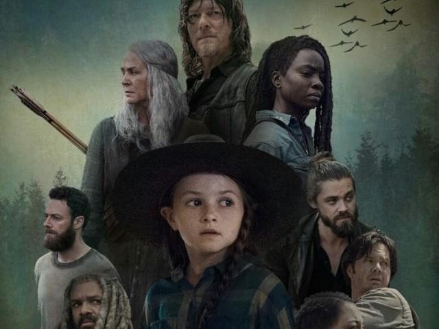 Quem você seria em The Walking Dead? Part.2