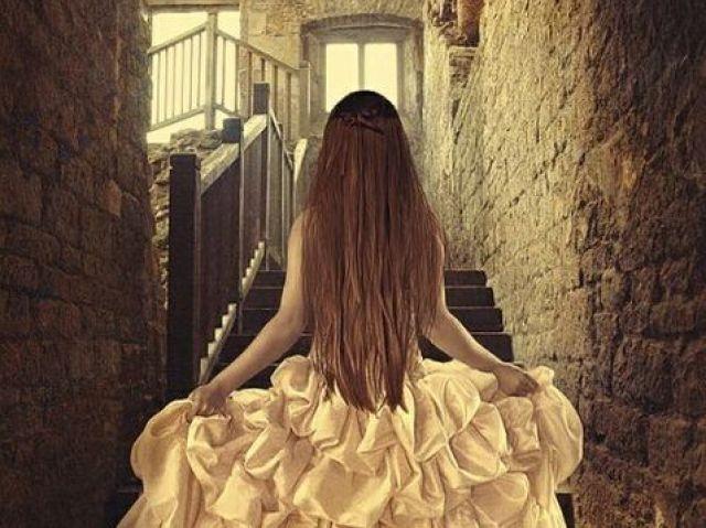 Monte seu dia de princesa