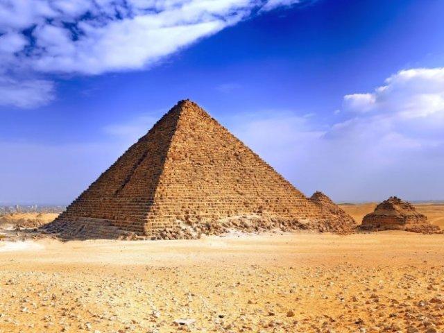Quiz - Egito Antigo