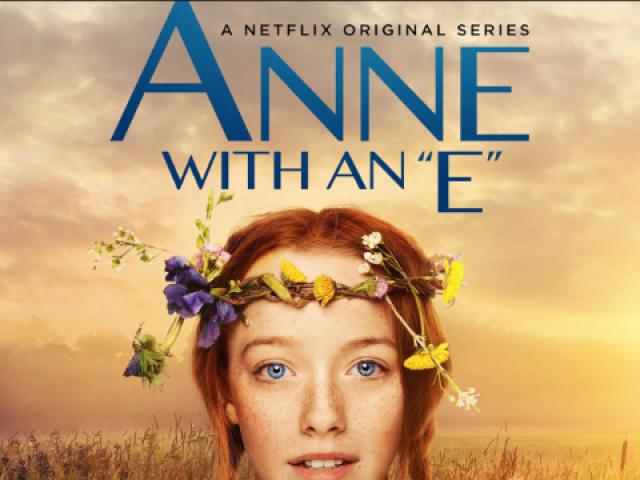 O Quanto você sabe sobre Anne with an E?