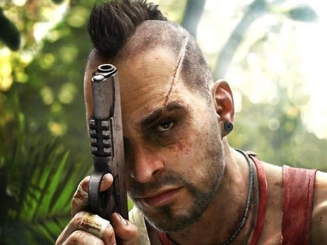 Qual Far Cry mais combina com você?