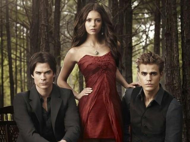 O quanto você realmente conhece The Vampire Diaries?