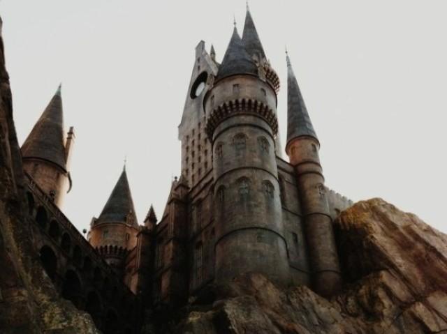 Você seria professor de qual disciplina em Hogwarts?