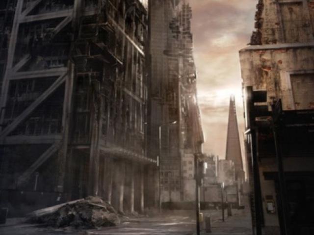 RPG - O Apocalipse (pt. 1/?)