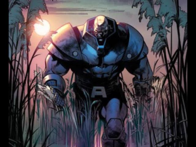 Apocalipse (Marvel)