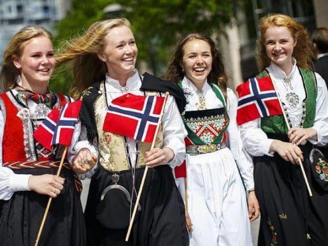 Qual seria o seu nome norueguês?