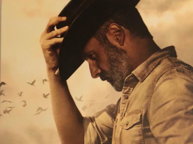 Quem você seria de The Walking Dead?