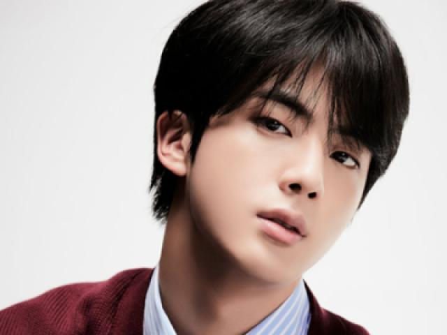Você realmente conhece o Jin ?