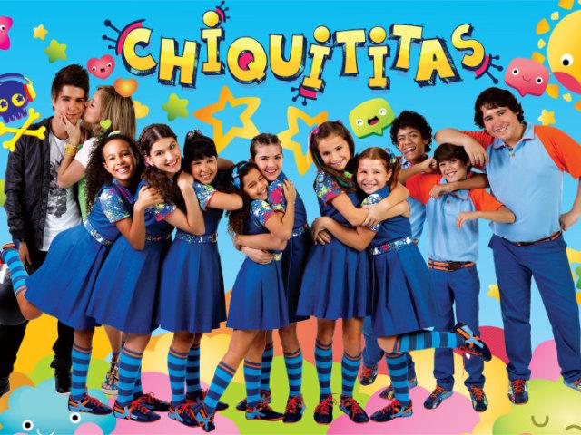 Quiz sobre Chiquititas!
