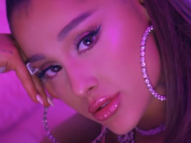 Você realmente conhece os clipes de Ariana Grande?💖✨