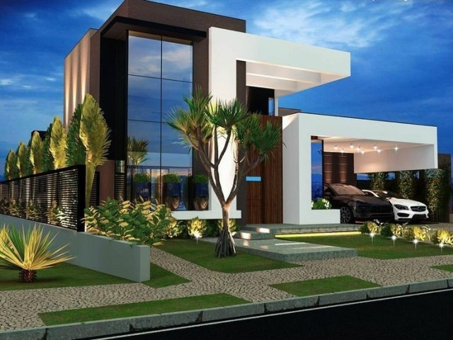 Idealize sua casa / mansão dos sonhos 🏠💕