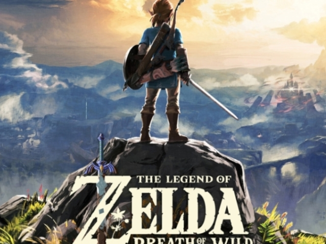 Quiz de The Legend of Zelda: Breath of the Wild