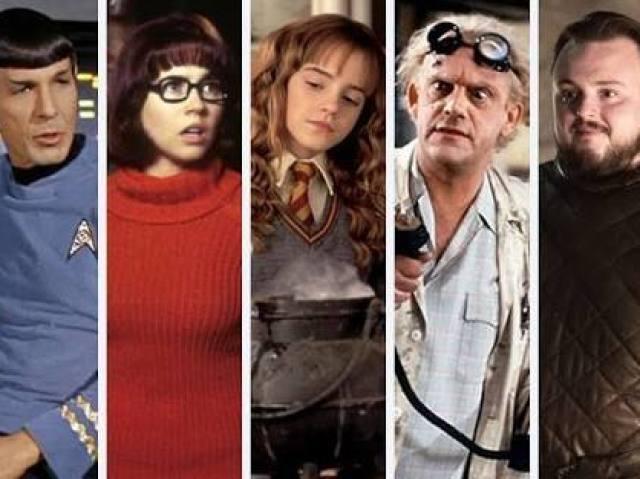 Qual personagem das telas de cinema você seria?