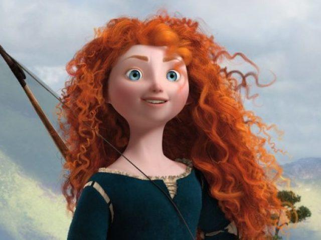 Qual princesa da Disney você nasceu para ser? 👸👑