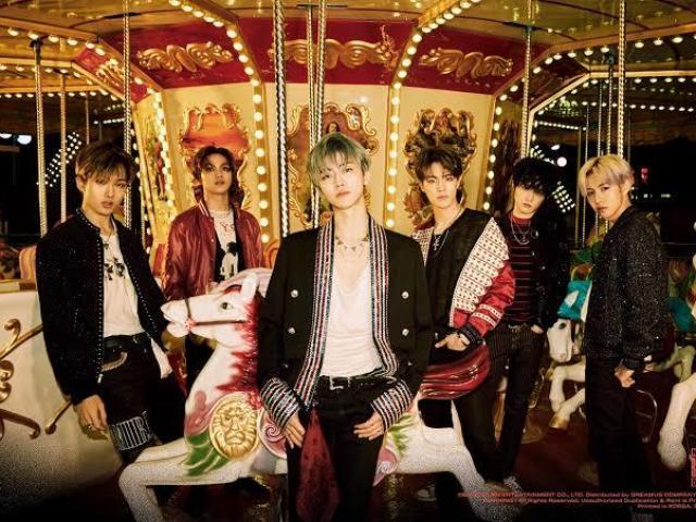 Quem do NCT Dream seria seu namorado?