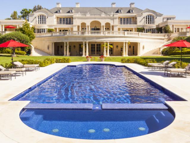 Crie sua mansão dos sonhos! 🤩