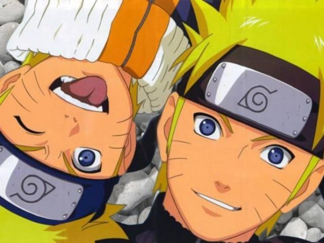O quanto você conhece Naruto? - Quiz