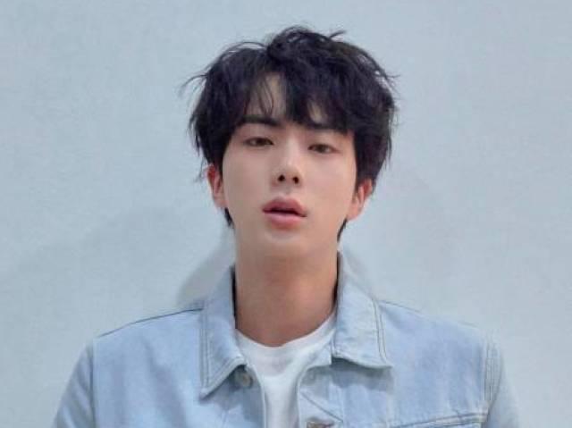 Quiz BTS:o que você séria de Kim seokjin