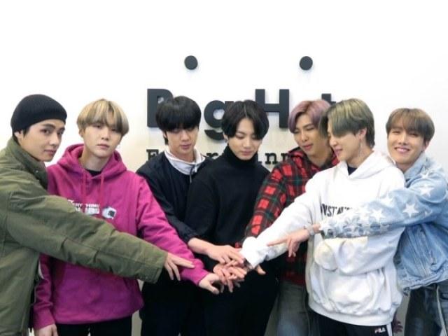 Com quem do BTS você mais combina?