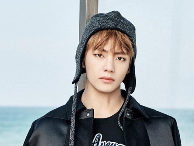 Você realmente conhece Taehyung do BTS?