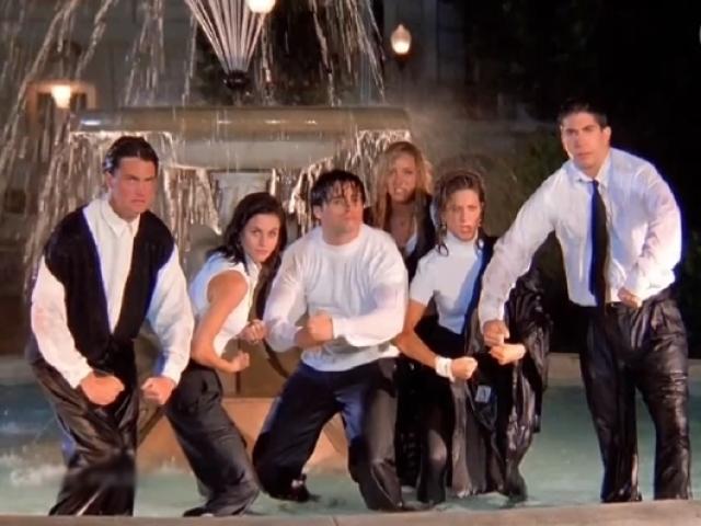 Você realmente sabe tudo sobre Friends?