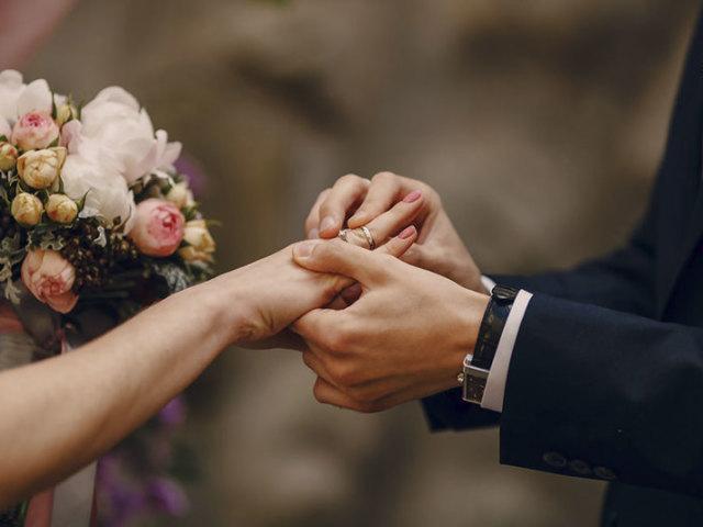 Como vai ser o seu casamento?