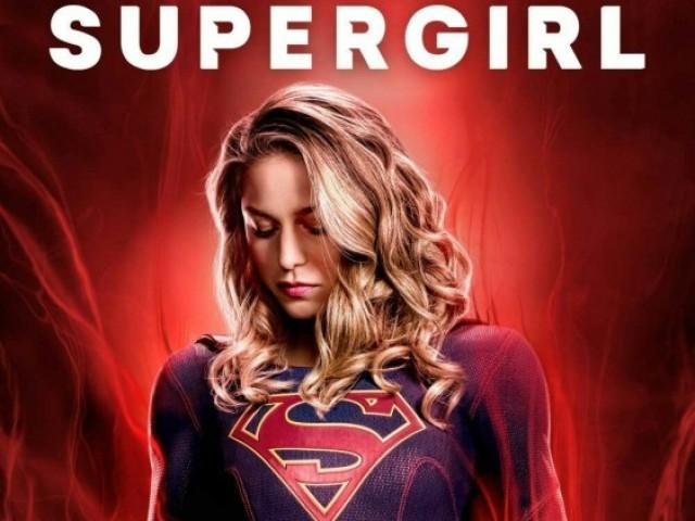 Você realmente conhece a série Supergirl?