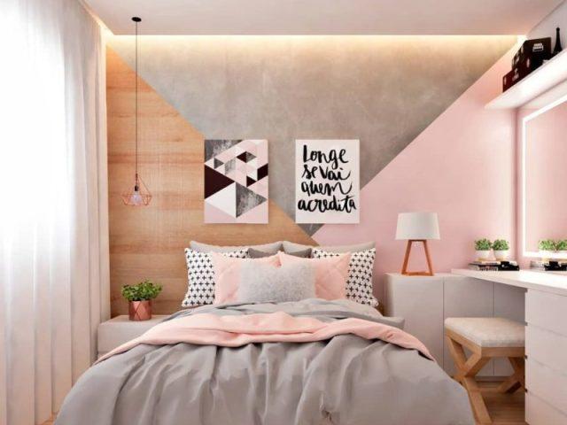 Monte o seu quarto