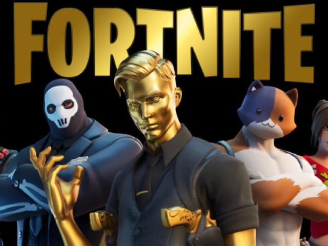 Você Conhece Fortnite?