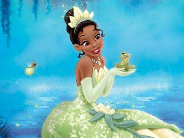Você conhece mesmo o filme A Princesa e o Sapo!?
