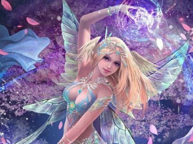 Qual ser místico você seria?