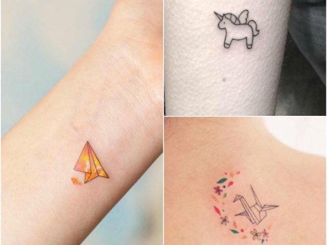 Você deveria fazer uma tatuagem?