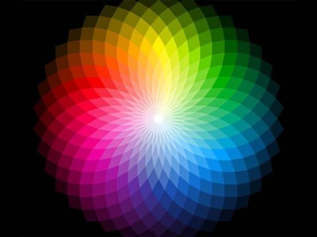 Qual é a cor que mais combina com você?