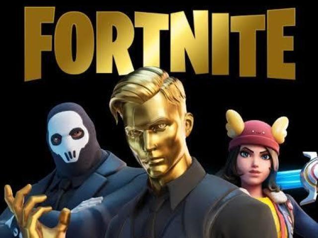 Quem você seria no Fortnite?