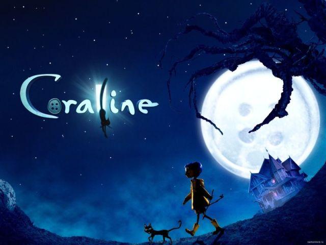 Vamos ver o quanto você sabe sobre Coraline!