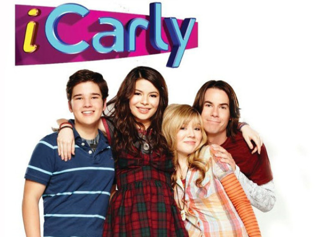 Você conhece os atores de iCarly?