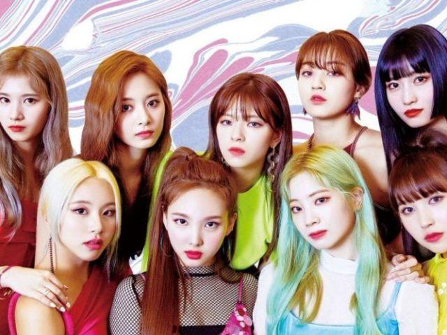 Escolha os membros que gostaria de ter no seu girl group e te diremos qual seria o conceito de música que mais combinaria!