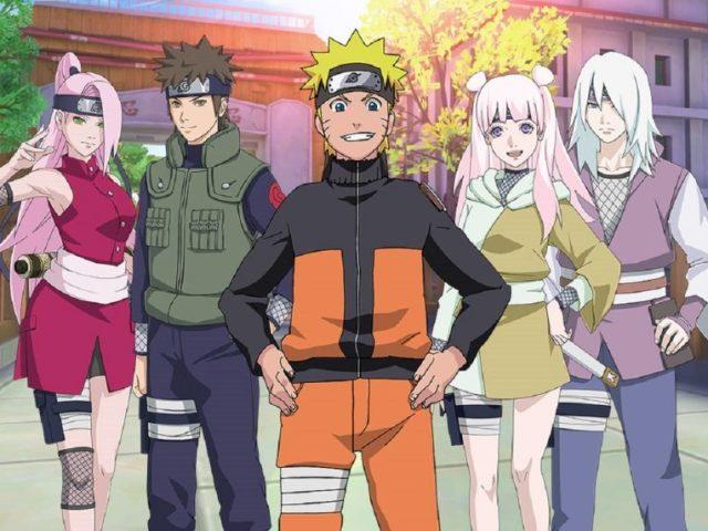 Qual personagem seria ideal para você começar a jogar Naruto Slugfest?