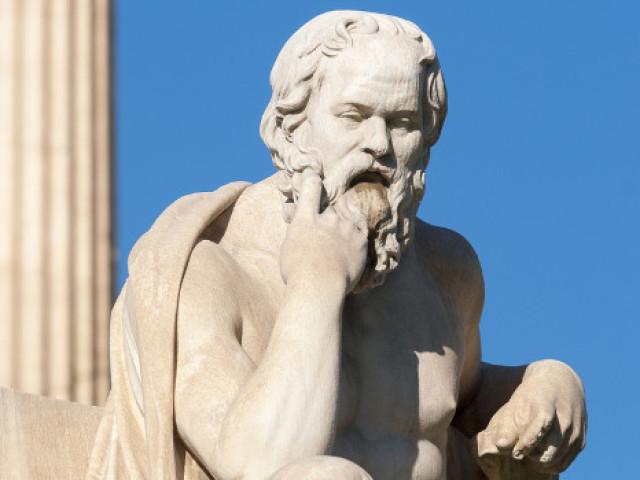 Você entende de filosofia clássica?