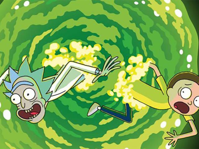 Que personagem de Rick and Morty você seria?