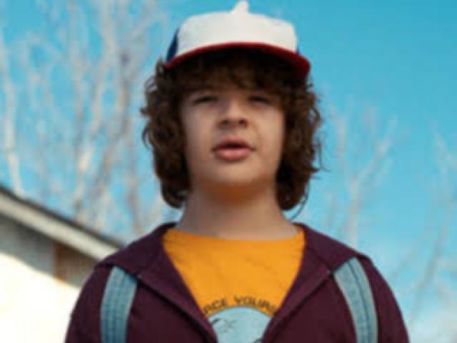 Você conhece mesmo o Dustin de Stranger Things? 💫