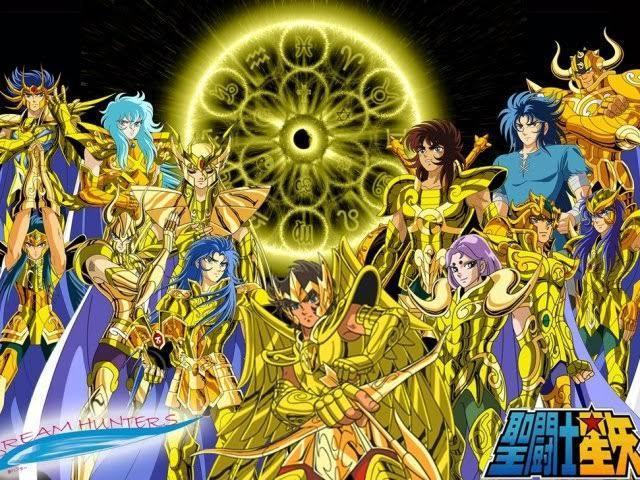 Qual Cavaleiro de Ouro se apaixonaram por você?