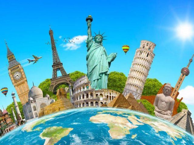 Qual tipo de viajante você é?