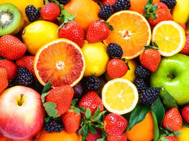 Que fruta você seria ?