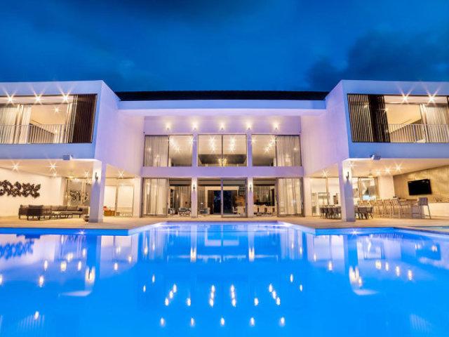Qual a mansão perfeita para você?