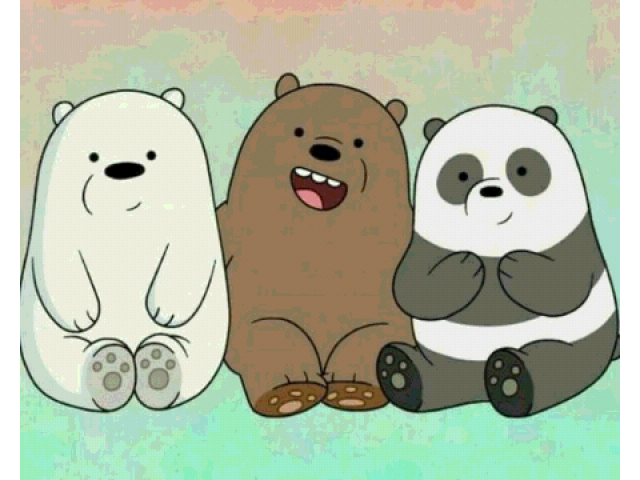 """Qual urso do """"Ursos sem Curso"""" você seria?"""